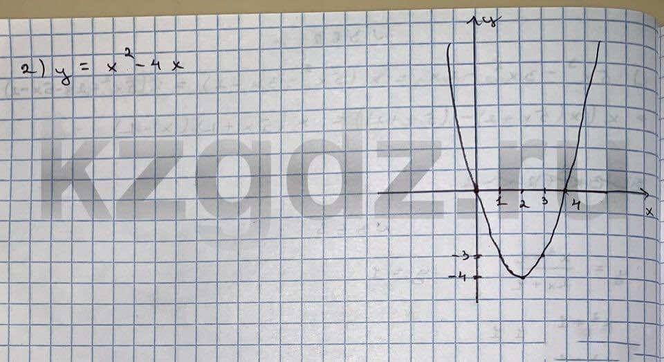 Алгебра Шыныбеков 9 класс   Упражнение 361